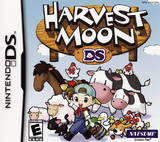 Harvest Moon DS (Nintendo DS)